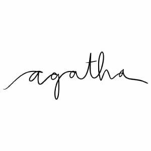 Agathe O'Donoughue